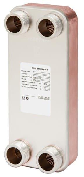 Wymiennik ciepła WH 18,5 kW