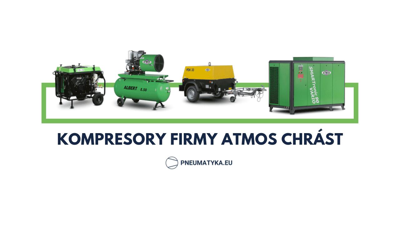 Kompresory-Atmos