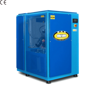 Sprężarka śrubowa WAN-NK 100 18,5 kW 8 bar