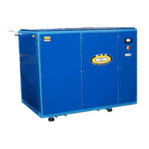 Sprężarka śrubowa WAN-NK 200 55 kW 13 bar