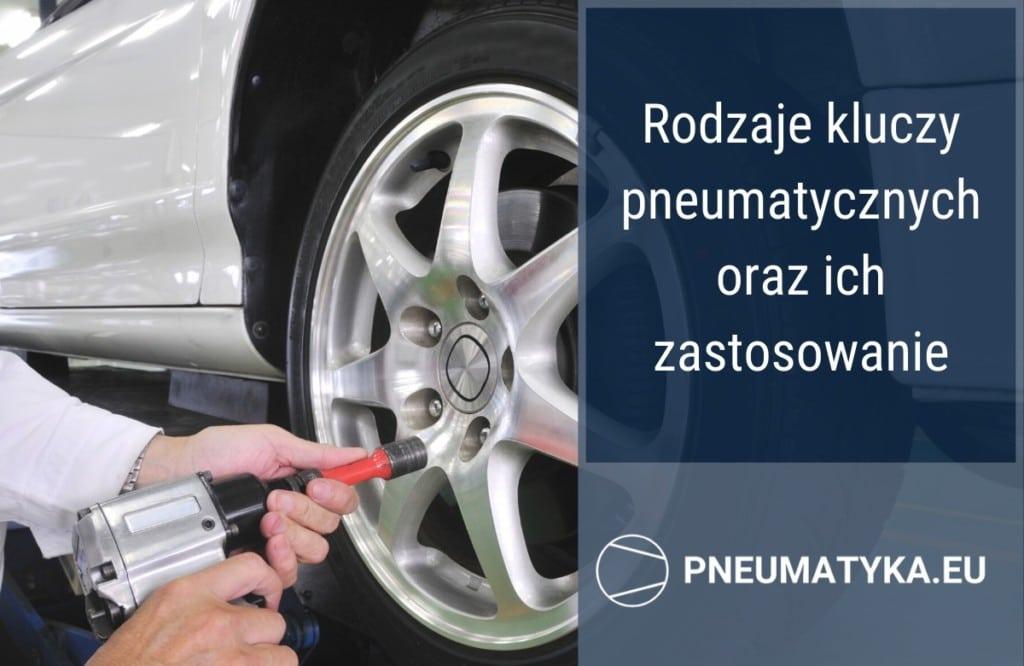Jaka jest najlepsza sprężarka do klucza pneumatycznego?