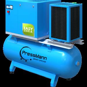 seria EASY-3G (5,5 kW - 7,5 kW)