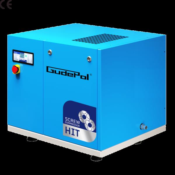 Kompresor śrubowy HIT-3G 4/10 2020