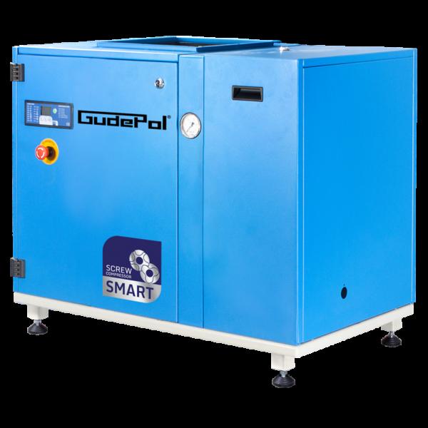 Kompresor śrubowy GD SMART 11/10  2020