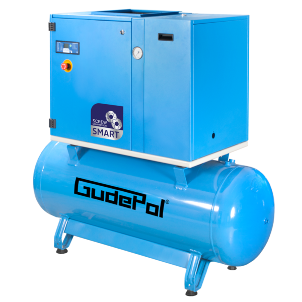 Kompresor śrubowy GD SMART 15/10-500/11  2020
