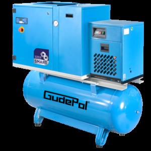 Kompresor śrubowy GD SMART-R 11/10-500/11-VT  2020