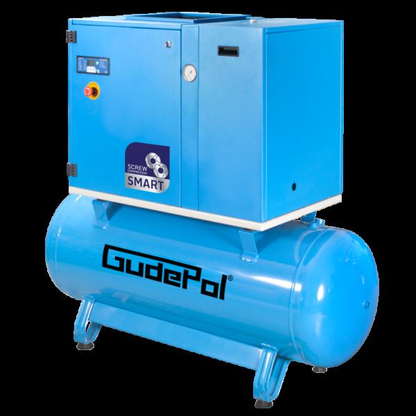 Kompresor śrubowy GD SMART-R 15/10-500/11  2020