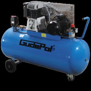 Sprężarka  GDT 59-270-560/15bar