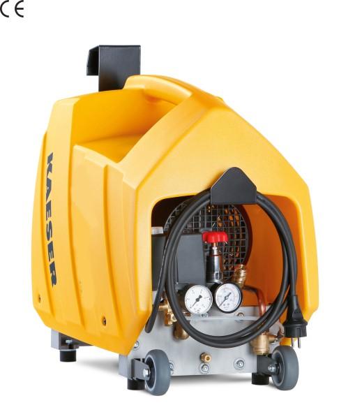 Sprężarka do prób ciśnieniowych Kaeser Premium compact 160/4 W 20bar