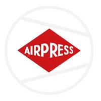 Sprężarki śrubowe AIRPRESS