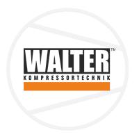 Sprężarki śrubowe WALTER
