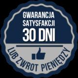 gwarancja satysfakcji badge